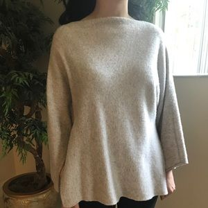 Zara Tops - Cashmere Top